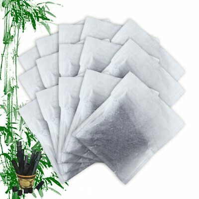 15pc Carbon Filter For Water Distillers Hygienic Distiller Cellophane Wrapped