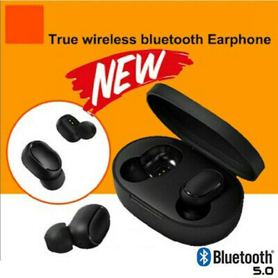 FOR Xiaomi Redmi TWS Airdots Headset Bluetooth 5.0 Earphone Stereo Earbuds A+++