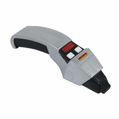 Star Trek The First Class Voyager DS9 Boomerang Hand Phaser Cosplay Props Resin