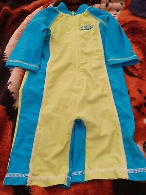 Lovely Boys Mothercare Fashion swimming Suit Age 24-36 Months