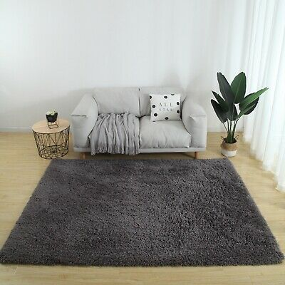 6cm Shaggy Rug super soft and fluffy