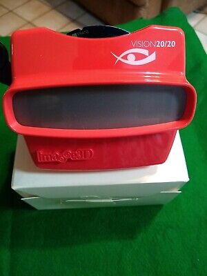 New Viewmaster Image 3d
