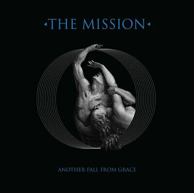 Another Fall From Grace von The Mission Vinyl LP Box Set Edition Neu OVP