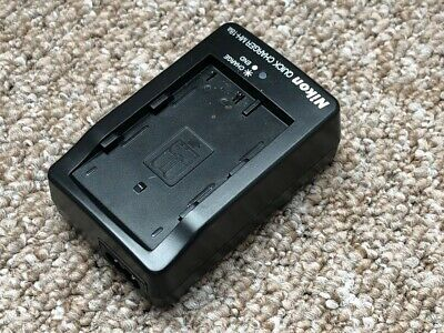 Genuine Nikon MH-18A Battery Charger - (#3)