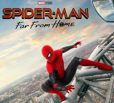 Two (2) Fandango Promo Codes for Spider-Man Far From Home Movie Ticket $14 Value