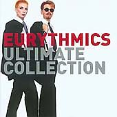 Eurythmics - The Ultimate Collection (CD) Greatest hits/Best of