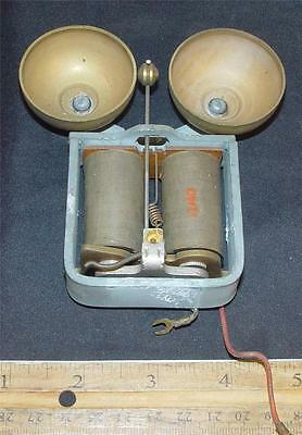 ONE VINTAGE WESTERN ELECTRIC 302 Ringer for Telephone B1A or B2A or B3A WORK!!