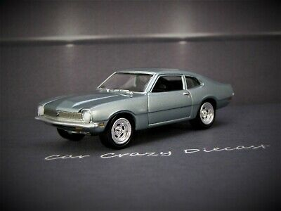 1972 72 Ford Maverick Limited Edition 1/64 collectible model diorama or display