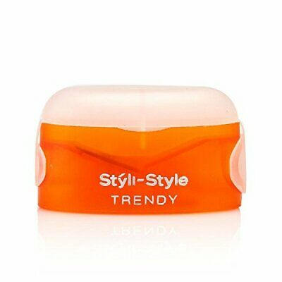 NEW Styli-Style Trendy Dual Sharpener for Standard Jumbo Size Pencils in Orange