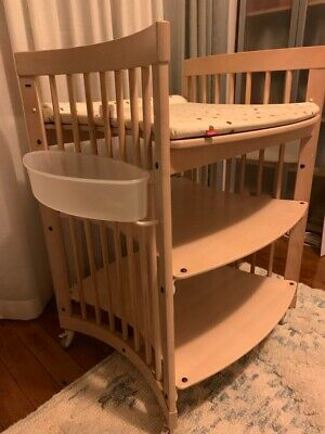 Stokke Care Change Table Natural