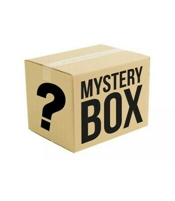 Funko Pop Mystery Lot/Box RARE VAULTED CHASE EXLUSIVE Marvel Disney many more!