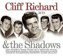 Richard,Cliff & the Shadows by Richard,Cliff & the Shadows | CD | condition new