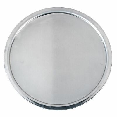 "Deep Pan Pizza Cover Screen Tray Made from 1.2mm Aluminium - 12"" - 304.8(Ø)mm"