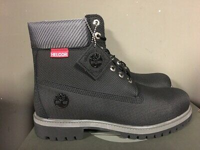 Timberland 6 Inch Premium BlackOlive Men Mid Boots Outlet