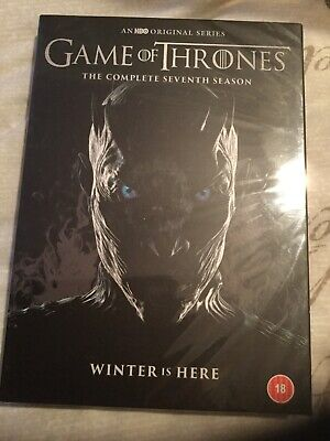 Game of Thrones - Seventh Series