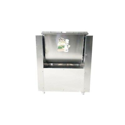 Electric Meat&Vegetables Mixer,Multifunctional Stuffing Machine,10.5gal Capacity