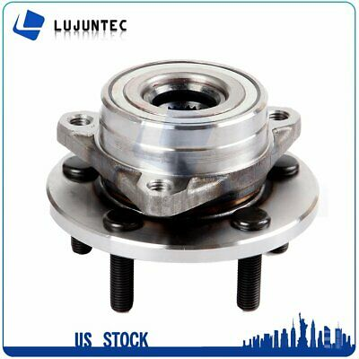 Front Right or Left Wheel Hub Bearing Assembly New Fits Ford Mercury Lincoln