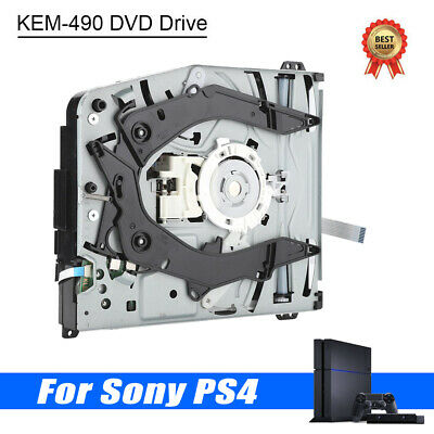 PRO GAME CONSOLE Replacement Blu-ray DVD Disk Drive KEM-490