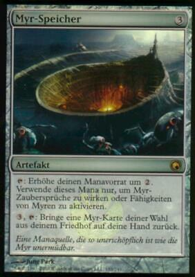 Myr-Speicher FOIL / Myr Reservoir | NM | SoM | GER | Magic MTG