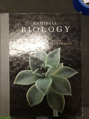 Campbell Biology by Michael L. Cain, Peter V. Minorsky, Neil A. Campbell, Lisa …