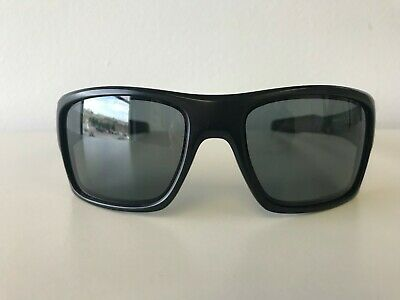 New Oakley Grey GreyOo9263 Dark 47 Turbine SunglassesMatte kwn0OP