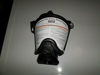 Brand new MSA Ultra Elite CBRN Gas Mask Size MEDIUM