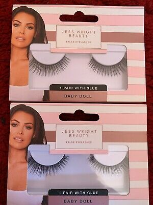 Jess Wright Beauty First Class Square Gloss False Nails X 2 New 5 99 Picclick Uk