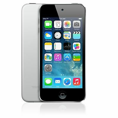 Apple iPod Touch 5th Generation ( 16GB ) | Silver | Good Condition!