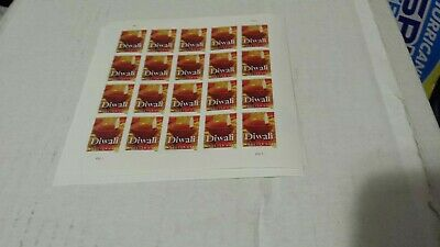 """"""" Discount Stamps """"  20 USPS Forever Stamps 1 Book / Sheets   $7.00"""