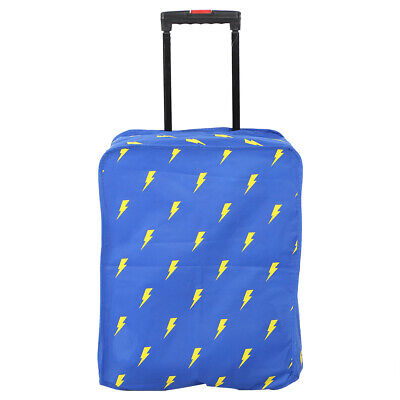 """SAFEBET 22"""" Protective Luggage Suitcase Dust-proof Cover Protector Anti Scratch"""