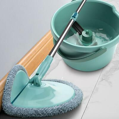 Universal Mop Rotation Lever Free Tow Bucket Net Automatic Clean Home Craft Top