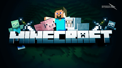 Minecraft Java Edition + Premium Account
