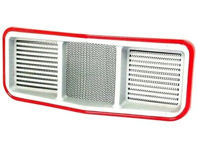 Upper Front Grille Fits International 385 485 585 685 785 885 Tractors.