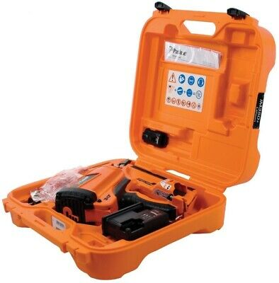 Paslode 905900 IM350+ Li-ion 1st Fix Nailer Kit  (2.1AH Battery & Charger)