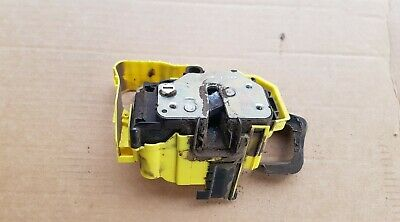 Peugeot Bipper 2008-13 Side Sliding Door Lock Passenger Side