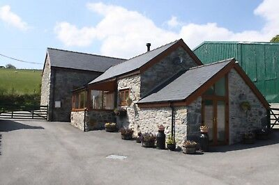 Self Catering holiday Cottage North Wales Mon 2 Sept---Fri 6 Sept 2019 sleeps 6
