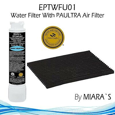 EPTWFU01/Paultra Air Fridge  Water filter (Limited Time Offer) Best Deal !!