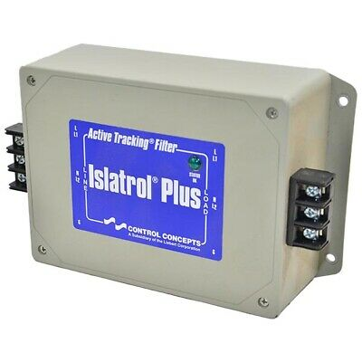 IC+115 Control Concepts Powerline Filter  --SA