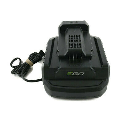 EGO CH2100 Power+ 56 Volt Lithium Ion Battery Charger 120V 60Hz 210W