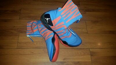 on sale 3ed3d a1243 JORDAN 28 XX8 Russell Westbrook Why Not? PE Size 11 100 ...