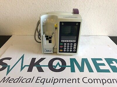 Hospira Abbott PLUM A+ IV Infusion Pump with Battery /TEST