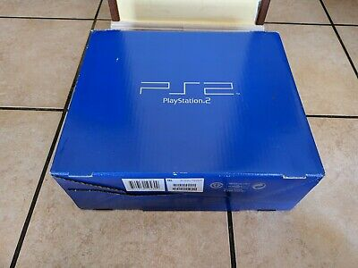 Console Sony Play Station 2 SCPH 3004 PS2