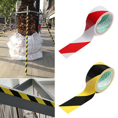 Danger Caution Sticker Marking Tape Barrier Remind Hazard Warning Strips