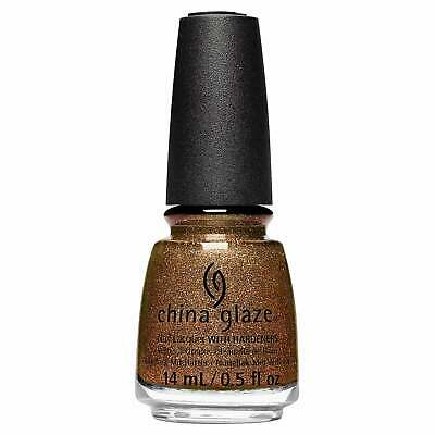 China Glaze Gone West 2019 Nail Polish Collection - Buffalo Bills Bills 14ml