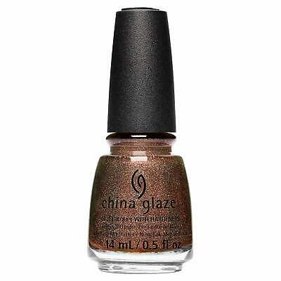 China Glaze Gone West 2019 Nail Polish Collection - Cowboy Bye (84714) 14ml
