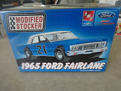 AMT 1/25 69 1969 Ford Falcon Modified Stocker # 30142