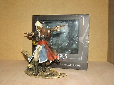 Figurine Assassin's Creed Black Flag De Edward
