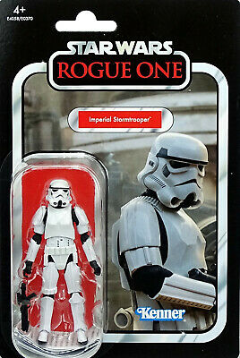 Imperial Stormtrooper Vc140 Rogue One Star Wars The Vintage Collection Hasbro