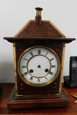 german clock for spares