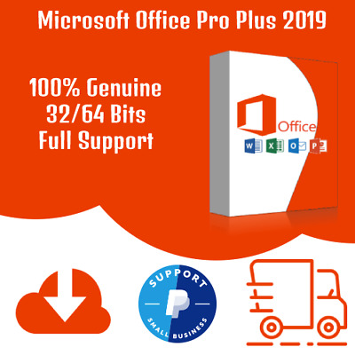 Microsoft Office 2016 Professional Plus Fast Delivery MS Office 2016 Pro